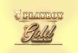 Playboy Gold Slot kostenlos spielen