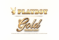 Microgaming Playboy Gold logo