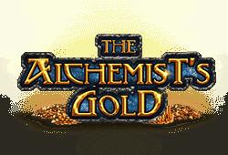 The Alchemist's Gold Slot kostenlos spielen