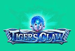 Tiger's Claw Slot kostenlos spielen