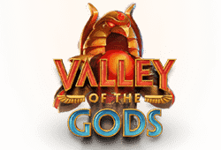 Yggdrasil Valley of the Gods logo