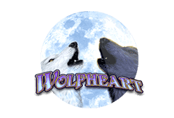 2 By 2 Gaming Wolfheart logo