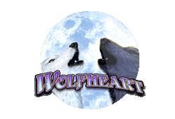 Wolfheart Slot kostenlos spielen