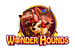 Nextgen Gaming Wonder Hounds logo