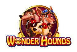 Wonder Hounds Slot kostenlos spielen