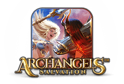 Archangels Salvation Slot kostenlos spielen