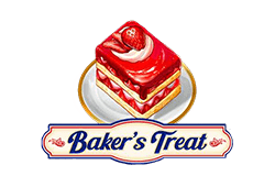 Play'n GO Baker's Treat logo