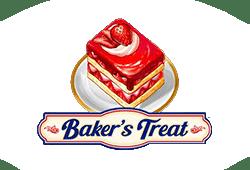 Baker's Treat Slot kostenlos spielen