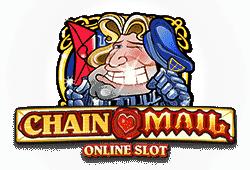 Microgaming Chain Mail logo