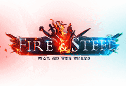 Fire & Steel War of the Wilds