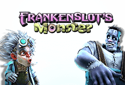 Frankenslot's Monster Slot kostenlos spielen