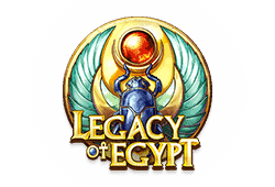 Legacy of Egypt Slot kostenlos spielen