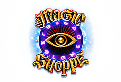 Betsoft Magic Shoppe logo