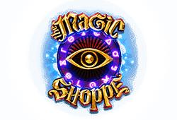 Magic Shoppe Slot kostenlos spielen