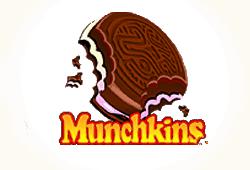 Microgaming Munchkins logo