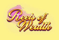 Reels of Wealth Slot kostenlos spielen