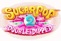 Betsoft Sugar Pop 2 logo