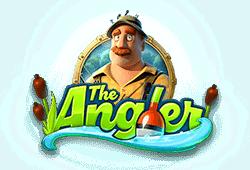 The Angler Slot kostenlos spielen