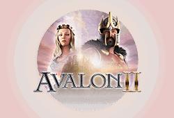 Avalon II kostenlos spielen