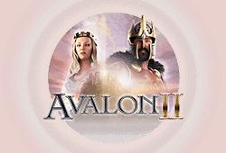 Microgaming Avalon II kostenlos spielen logo