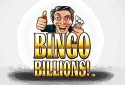 Bingo Billions!