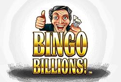 Nextgen Gaming Bingo Billions! logo