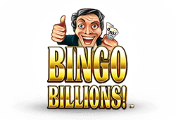 Bingo Billions Slot kostenlos spielen