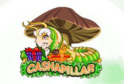 Microgaming Cashapillar logo