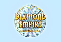 Microgaming Diamond Empire logo