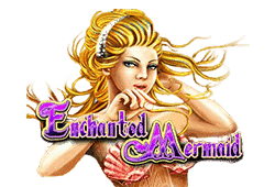 Nextgen Gaming Enchanted Mermaid logo