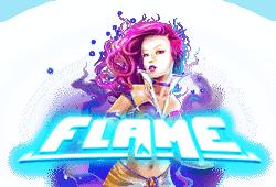 Flame Slot kostenlos spielen