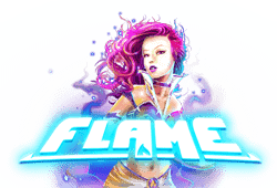 Nextgen Gaming Flame logo