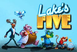 Lake's Five Slot kostenlos spielen