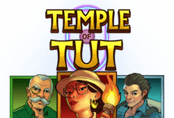 JFTW Temple of Tut logo
