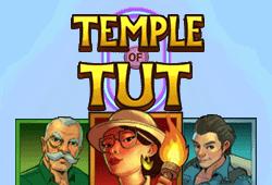 Temple of Tut Slot kostenlos spielen
