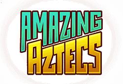JFTW Amazing Aztecs logo