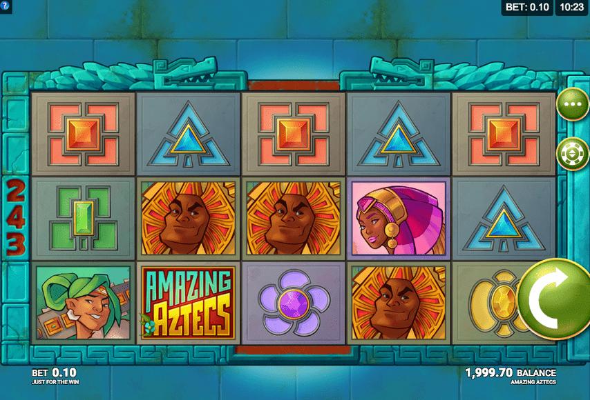 Jetzt 5 grandiose Online Slots gratis ausprobieren