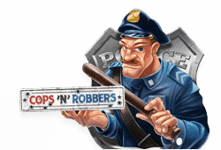 Cops'N'Robbers Slot kostenlos spielen