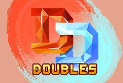 Yggdrasil Doubles logo
