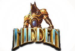 Hidden Slot kostenlos spielen