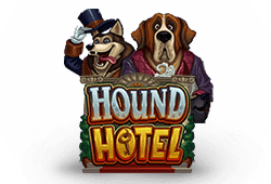 Hound Hotel Slot kostenlos spielen