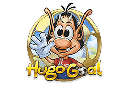 Play'n GO Hugo Goal logo
