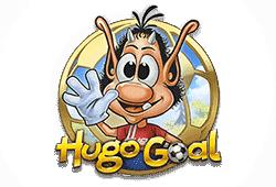 Hugo Goal Slot kostenlos spielen