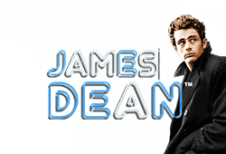 Nextgen Gaming James Dean logo