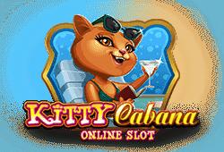 Microgaming Kitty Cabana logo