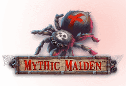 Mythic Maiden Slot kostenlos spielen
