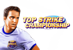 Nextgen Gaming Top Strike Championship logo
