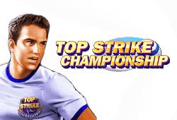 Top Strike Championship Slot kostenlos spielen