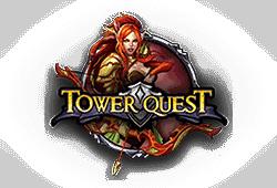 Play'n GO Tower Quest logo