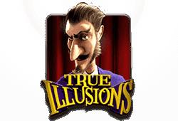 Betsoft True Illusions logo